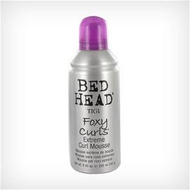 TIGI Bed Head Foxy Curls - Extreme Curl Mousse 250ml