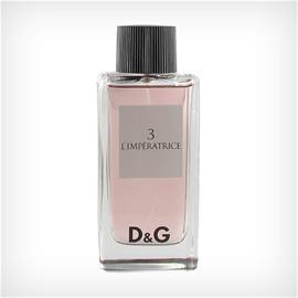 Dolce & Gabbana 3 L'Impératrice - EdT 100ml