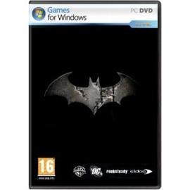 Batman: Arkham City, PC-peli
