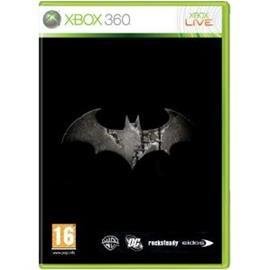 Batman: Arkham City, Xbox 360 -peli