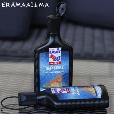 Suihkugeeli Sport Lavit Spirit Showergel 200 ml