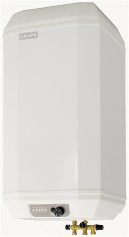 Jäspi VLK 100, lämminvesivaraaja