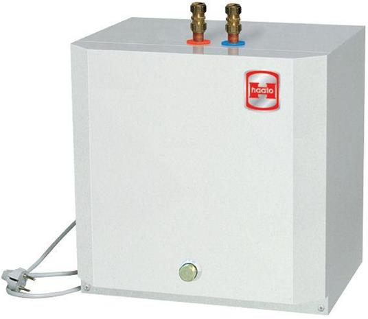 Haato HK 15, lämminvesivaraaja