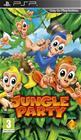 Jungle Party, PSP-peli