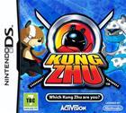 Kung Zhu, Nintendo DS -peli