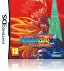 MegaMan Zero Collection, Nintendo DS -peli