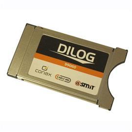 Dilog CI+, CA-moduuli