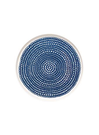 Marimekko Siirtolapuutarha, lautanen 20 cm