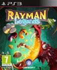 Rayman Legends, PS3-peli