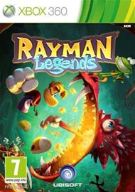 Rayman Legends, Xbox 360 -peli