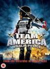 Team America - World Police, elokuva