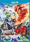 The Wonderful 101, Nintendo Wii U -peli