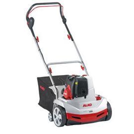 AL-KO Combi Care 38 P Comfort, bensakäyttöinen pystyleikkuri