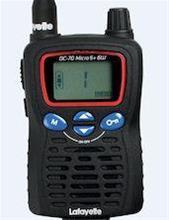 Lafayette Micro 5+ VHF-metsästyspuhelin