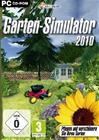 Garden Simulator 2010, PC-peli