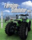 Farming Simulator 2011, PC-peli