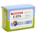 Tri Tolosen E-EPA 500 mg, 120 kaps.