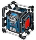 Bosch GML 20 Professional (0601429700) 14,4-18V Li-Ion, työmaaradio/latauslaite