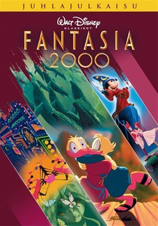 Fantasia Elokuva