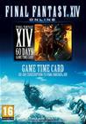 Final Fantasy XIV: A Realm Reborn - 60 päivää lisää peliaikaa, PC-peli