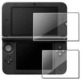 Nintendo 3DS XL, suojakalvo