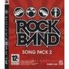 Rock Band Song Pack 2, PS3-peli (lisäosa)