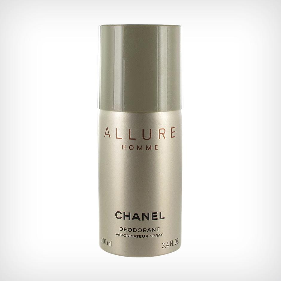 Chanel Allure Homme - Deospray 100ml  0a0c534926