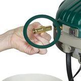 Mosquito Magnet Quick Clear Adapter, puhdistusadapteri hyönteisansaan