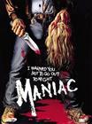 Maniac, elokuva