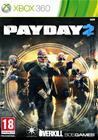 Payday 2, Xbox 360 -peli