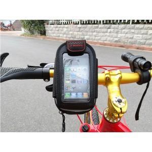 Polkupyöräteline puhelimelle