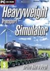 Heavyweight Transport Simulator, PC-peli