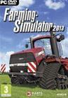 Farming Simulator 2013, PC-peli