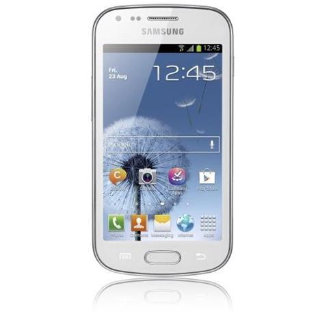 Samsung Galaxy Trend, puhelin