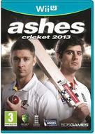 Ashes Cricket 2013, Nintendo Wii U -peli