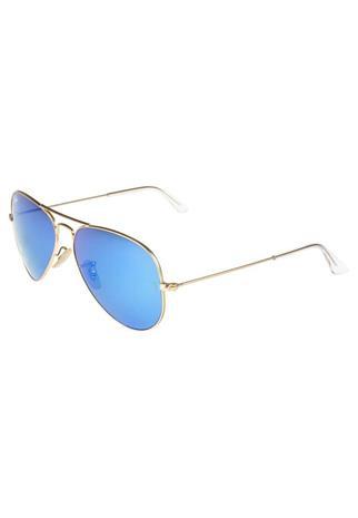 Ray Ban AVIATOR Aurinkolasit sininen