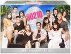 Beverly Hills 90210: kaudet 1-10, TV-sarja