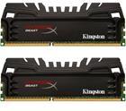 16 GB, 2400 MHz DDR3 (2 x 8 GB kit), keskusmuisti