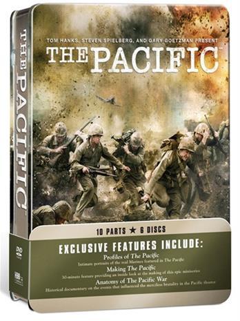 The Pacific, TV-sarja