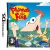 Phineas & Ferb, Nintendo DS -peli