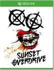 Sunset Overdrive, Xbox One -peli