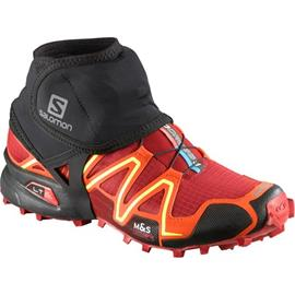 Salomon Trail Gaiters Low, matalat säärystimet