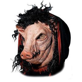 Pig Saw, naamio