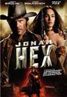 Jonah Hex (blu-ray), elokuva