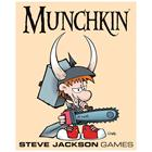 Munchkin (ENG), lautapeli