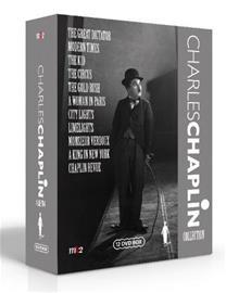 Charlie Chaplin Collection, elokuva