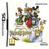 Kingdom Hearts: Re:coded, Nintendo DS -peli