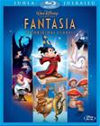 Fantasia (Blu-ray), elokuva