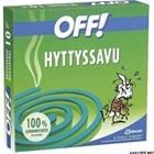 Off Hyttyssavu 140g