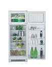 Candy CFBD2450, jääkaappi